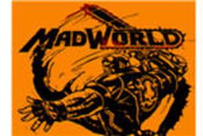 Madworld : l'ovni de la Wii