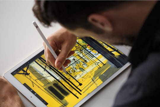 L'iPad écrase toujours les tablettes Android et Windows en entreprise