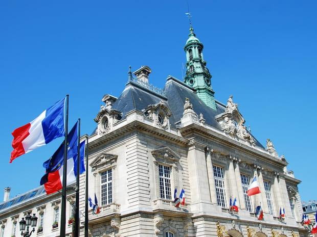 Les 20villes les plus endettées de France en détails