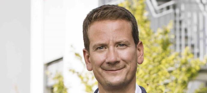 """Remo Gerber (Lilium):""""Nos drones de transport proposeront des tarifs comparables aux taxis"""""""