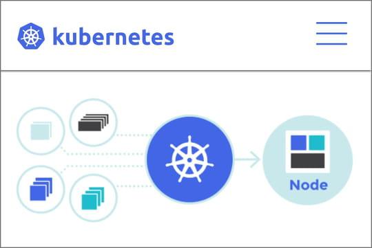 Kubernetes scelle le mariage entre big data et containers