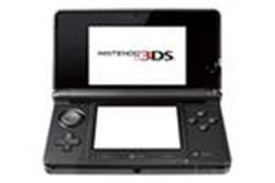 Nintendo 3DS: jeux au lancement et date de sortie