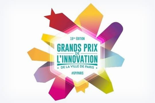 Les lauréats des Grands Prix de l'Innovation 2016sont...