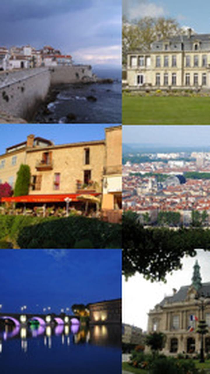 Entreprises Basées À Rueil Malmaison 8e : aix-en-provence (13)