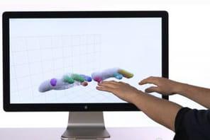 HP annonce son Kinect killer avec Leap Motion