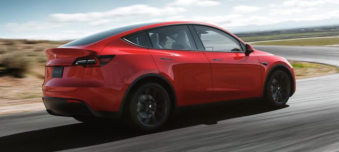 Tesla: déjà difficile, le premier trimestre ruiné par le coronavirus