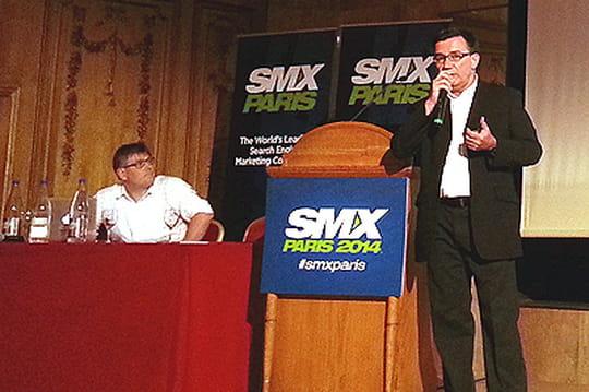 SMX Paris : comment sortir d'une pénalité manuelle ou l'éviter