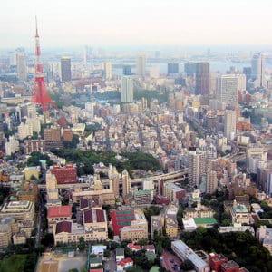 tokyo, où s'est tenu la dernière réunion de la trilatérale.