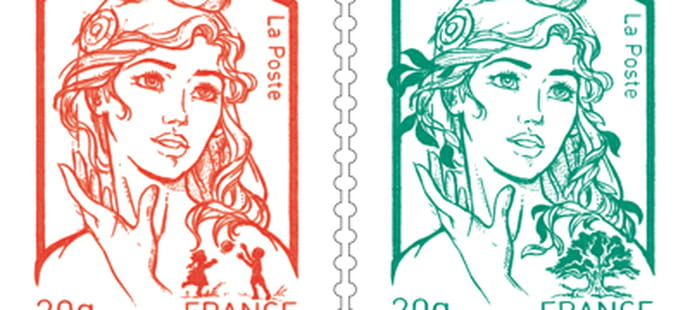 Prix du timbre : pourquoi il augmente