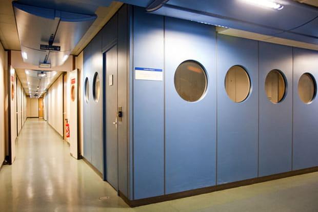Bercy : bâtiment intelligent