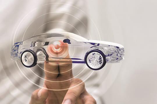 Allianz fait les yeux doux aux véhicules semi-autonomes