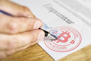 Les prêts crypto, entre liberté d'emprunter et spéculation