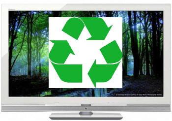 8 euros d'éco-participation pour ce téléviseur 40 bravia
