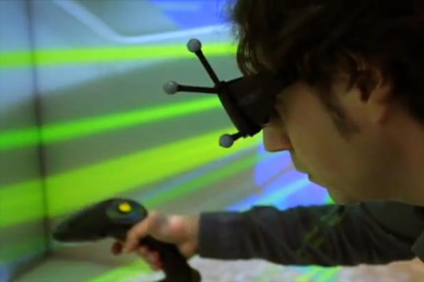 Passer directement du bureau d'étude à la 3D en environnement virtuel