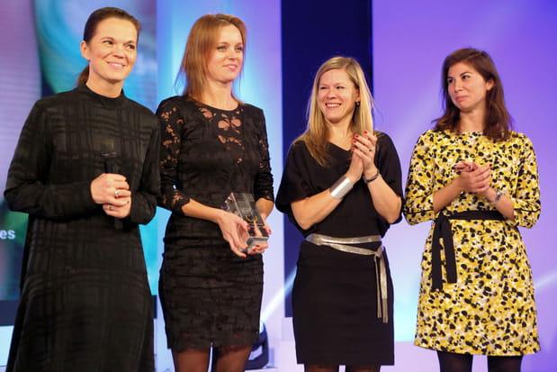 Grand Prix des Favor'i : H&M