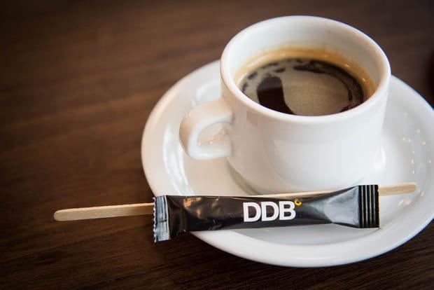 Un café pour commencer
