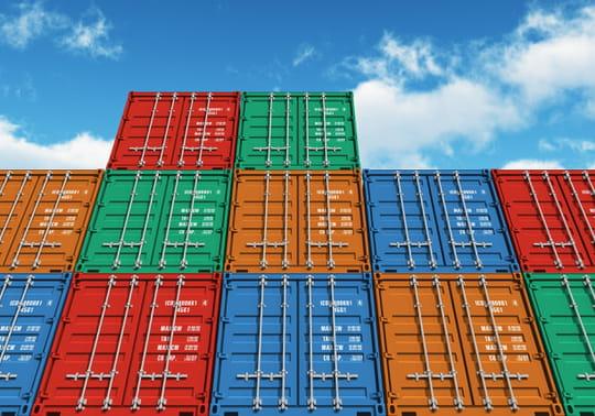 Comment les containers se mettent au service de la transformation digitale