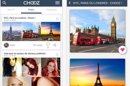 Confidentiel : l'appli de sondages sur mobile Chooz lève 440 000 euros