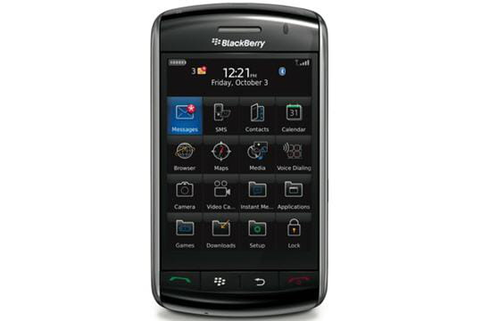 Les nouveautés tactiles s'agitent du coté des mobiles