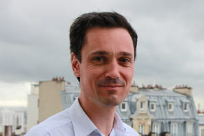 "Loïc Dosseur (Paris&Co) : ""Les Grands Prix de l'Innovation attirent entre 500 et 600 start-up candidates"""