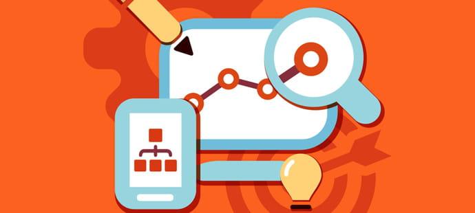 Universal Analytics : bien adopté, mais peu utilisé chez les ténors du Web