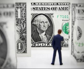 quelques patrons n'ont qu'un dollar de salaire...
