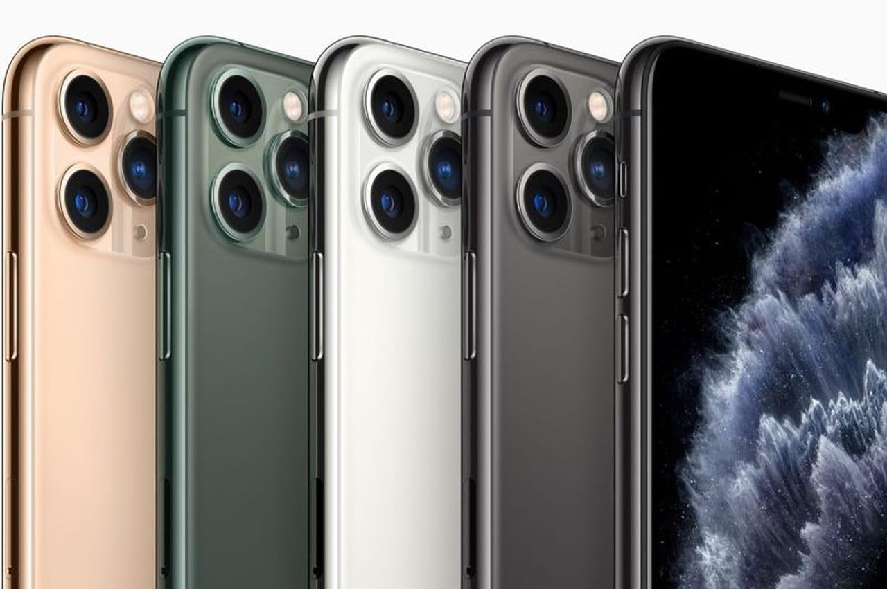 IOS 13 sème des indices sur la réalité augmentée — Lunettes Apple