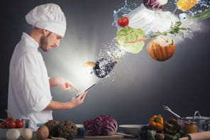 Smart Food Paris : quelles sont les 20 start-up sélectionnées pour la première promotion ?