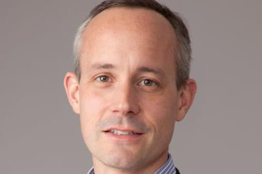 Amazon France a un nouveau patron: Romain Voog