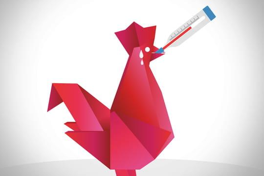 Le coronavirus grippe l'investissement dans les start-up françaises