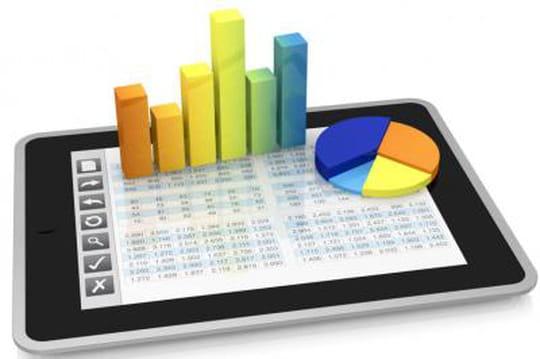 Infographie : quelles sont les metrics d'interaction sur tablettes ?