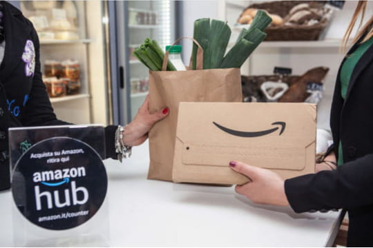 Comment Amazon Counter s'est déployé en pleine crise sanitaire