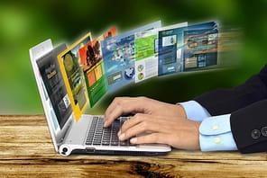 Les technologies web les plus utilisées par les start-up françaises