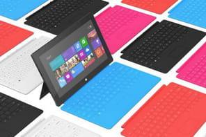 Windows RT : Microsoft désormais seul sur le créneau avec sa Surface2?