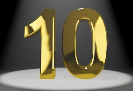 Amazon Web Services fête ses 10 ans