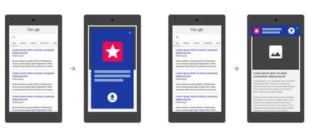 Google contre la pub
