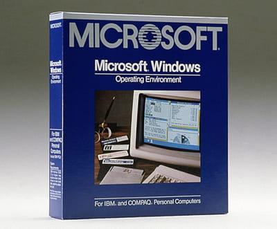 la première version de windows était lancée le 20novembre 1985.