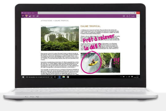 Continuum de Windows 10 : les apps commencent à être compatibles