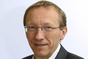 """Christophe Rauturier (PSA):""""Avec l'IA, nous évaluons la performance des fournisseurs de pièces détachées"""""""