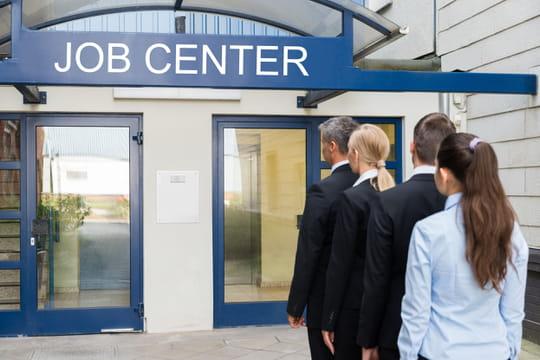 Allocation chômage: Pôle emploi, calcul, simulation, montant