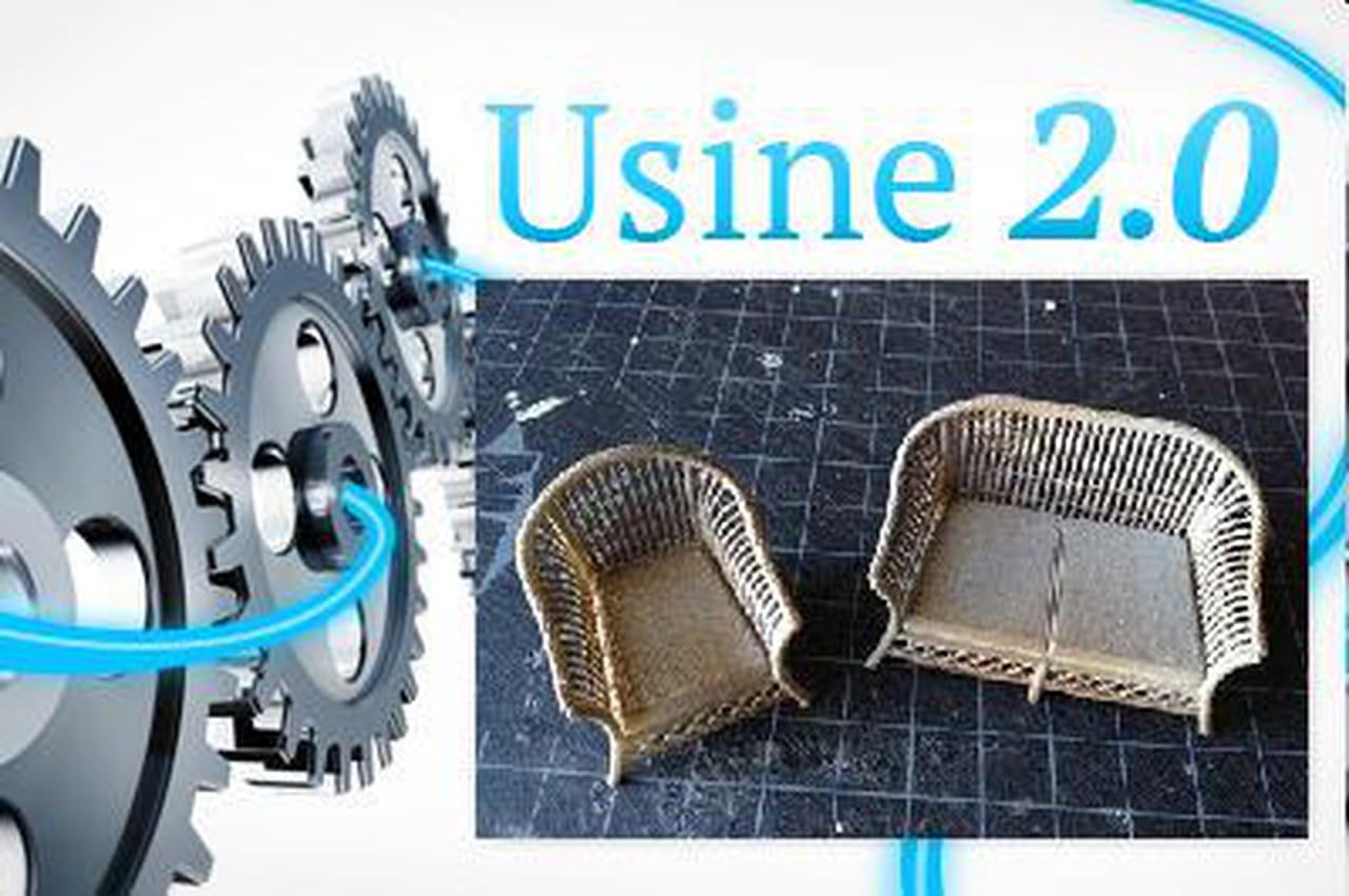 l 39 impression 3d la nouvelle fronti re de l 39 e commerce. Black Bedroom Furniture Sets. Home Design Ideas