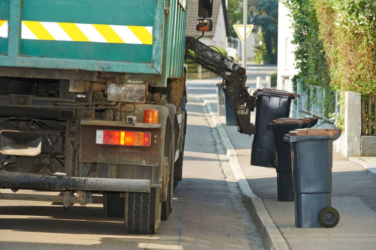 teom 2018 calcul et exon 233 ration de la taxe sur les ordures m 233 nag 232 res