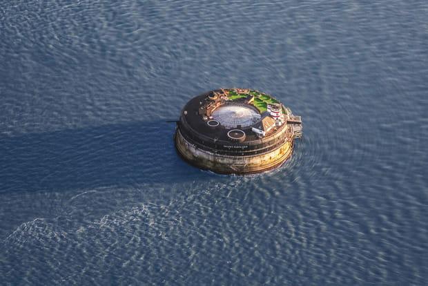 ... ou par la mer