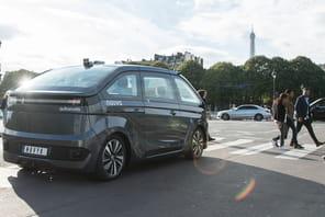 Tester des véhicules autonomes en France, un parcours du combattant