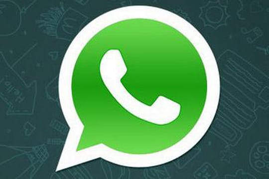 Facebook Messenger WhatsApp