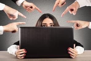 Non, le télétravail n'empêche pas le risque de harcèlement
