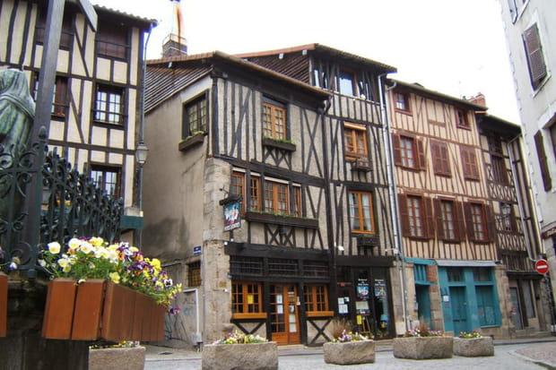 25ème. Limoges : 80,2% des locaux éligibles au Très Haut Débit