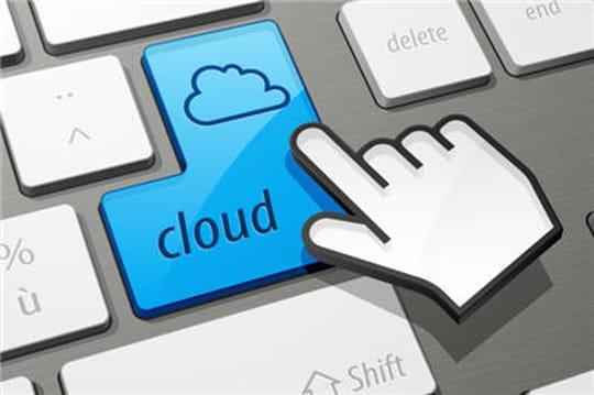 Le cloud computing à la Société Générale