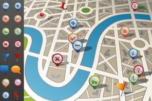 Apple rachète deux start-up pour étoffer son offre de cartographie