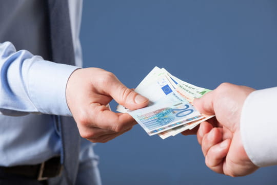 Lettre de reconnaissance de dette